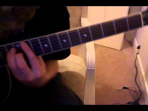 Katy Perry Et Guitar Chord Tutorial Youtube