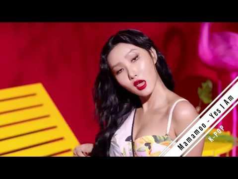 J-Pop vs. K-Pop Girls | Summer 2017 Edition