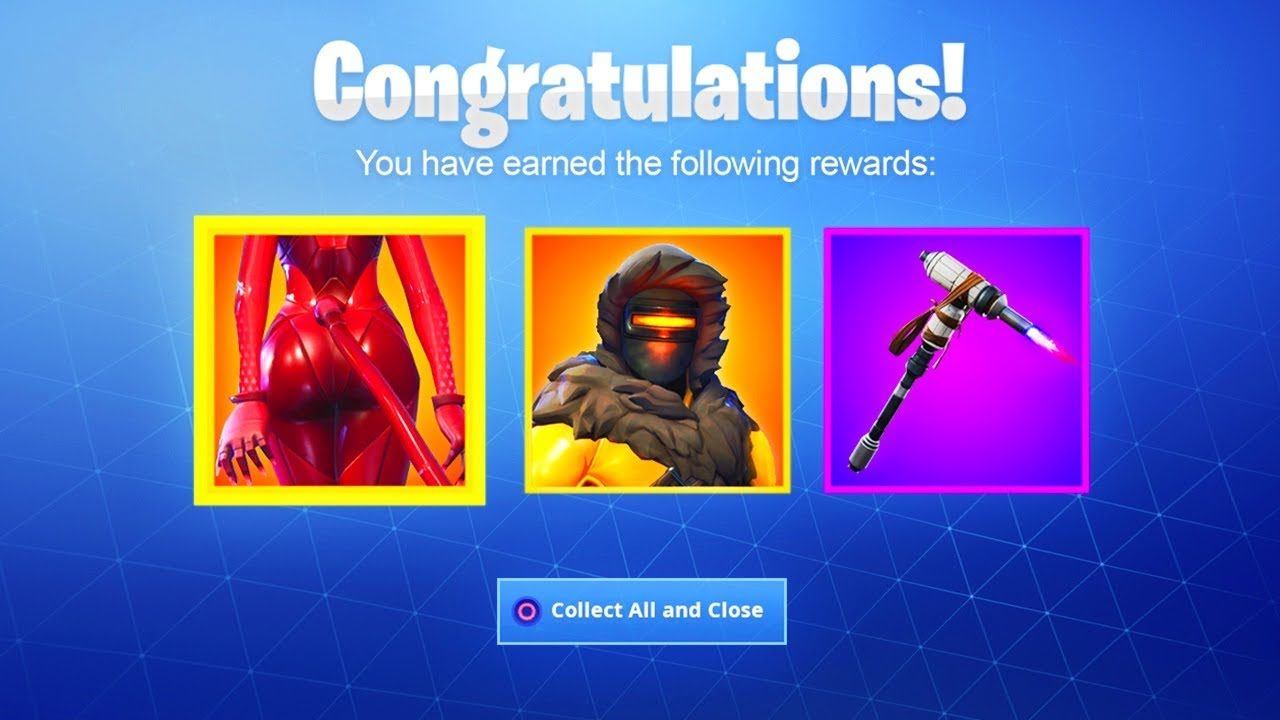 FINALLY   New FREE REWARDS in Fortnite! (How To Get Free Skins)