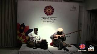 The most beautiful melodies in Pashto folk songs with a beautiful solo sitar and dizziness