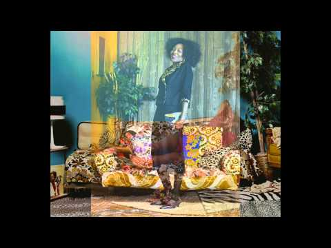 A Conversation with Mickalene Thomas at George Eastman House
