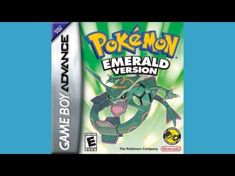 Pokémon: Emerald - Frontier Brain Battle!