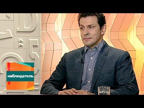 Константин Райкин и Дмитрий Трубочкин. Эфир от 14.10.2013