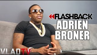 Flashback: Adrien Broner Says Daylyt is Gay, But Young Thug Isn