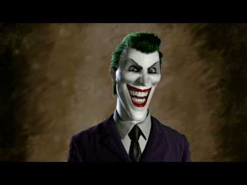 joker face youtube. Black Bedroom Furniture Sets. Home Design Ideas