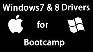 How to download Apple drivers for Windows 7/8 to USB