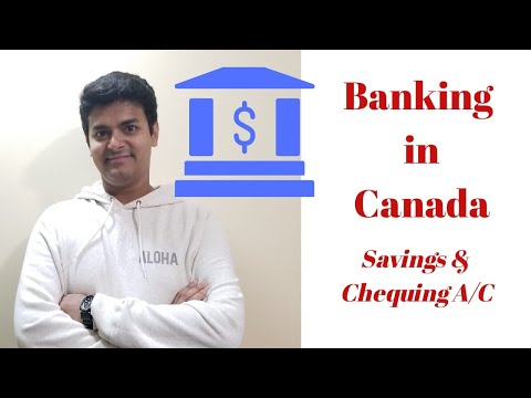 Canada Must Watch - Banking In Canada