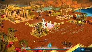 Epistory - Typing Chronicles: Quick Look