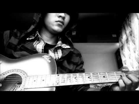 Vanna Aaudaina - Naren Limbu (Cover) With Chords - Butwal.wmv