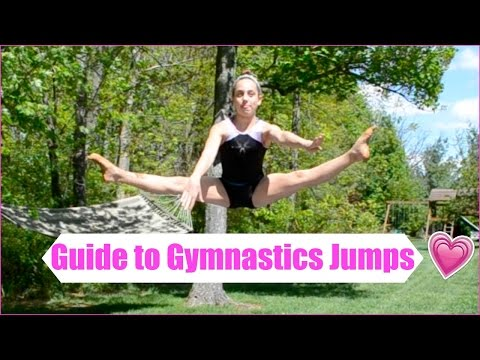 Guide to Jumps: Tips & Techniques