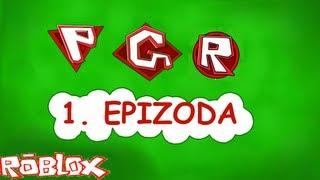 Call of Robloxia -EPIZODA 1 (CRO)(SRB)(BIH)