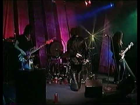 LOUDMOUTH live 1997 Lucky Number 7 local cable tv