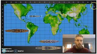 Battle Ship 🛳