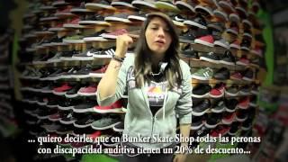 Bunker Skate Shop - Responsabilidad Social