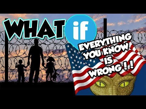 WHAT IF ?? Everything you know is WRONG!!