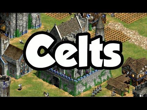 Celts Overview AoE2