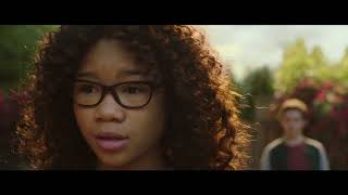 A Wrinkle in Time (2018) - Trailer