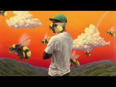 Boredom (Clean) - Tyler, The Creator/Rex Orange County/Anna of the North