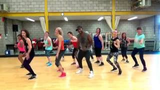 Toofan -Follow My Dance Zumba iho