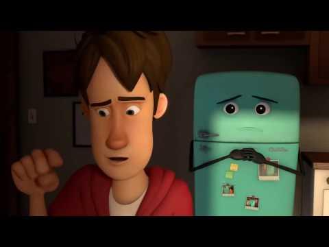 Мультфильм мтв про двух туповатых друзьях