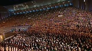 24. Vispārējo latviešu Dziesmu svētku noslēguma koncerts