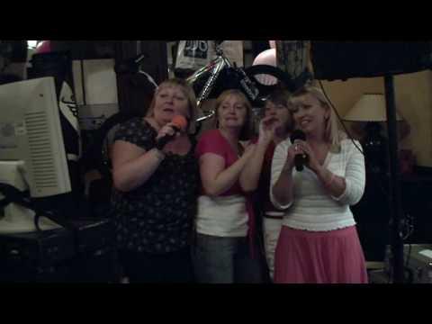 Suprenos (Karaoke)