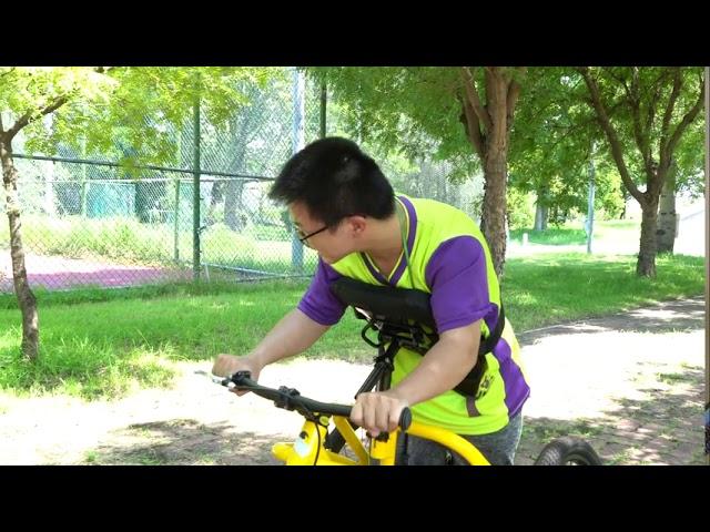 Racerunner活動影片