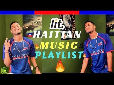 SUPER LIT HAITIAN SONGS PLAYLIST 🇭🇹
