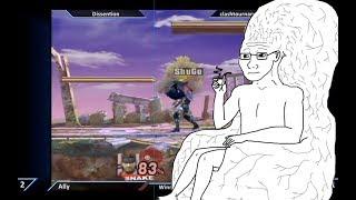 High IQ Plays in Super Smash Bros.