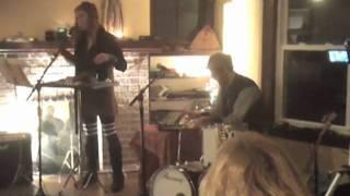 GoGoSnapRadio @ Trepanning Trio House Concert - 12/22/10