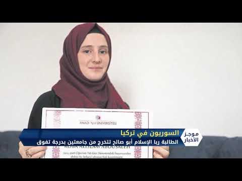 فاسألوا أهل الذكر: أزمة نازحي إدلب وحكم استغلال النازحين، المناطقية وعلاج الإسلام لها - YouTube
