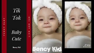 Tik Tok Việt Nam - Tổng Hợp Tik Tok Baby Việt Siêu Hài - Tik Tok Baby Cute TẬP 3