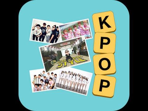 Kpop dating quiz juego