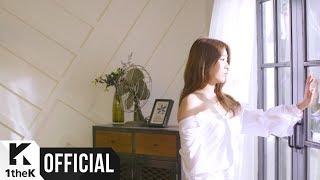 [MV] MA EUNJIN(???) (PLAYBACK(????)) _ I Understand (Feat. d.ear(??)) MP3