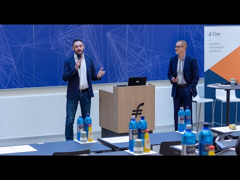 What banks need to offer crypto custody and trading - Crypto Asset Conference Frankfurt 2020