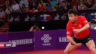 Wang Hao - RPB Master