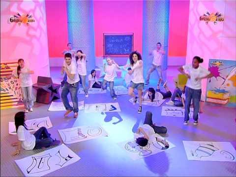 L'alfabeto della scuola