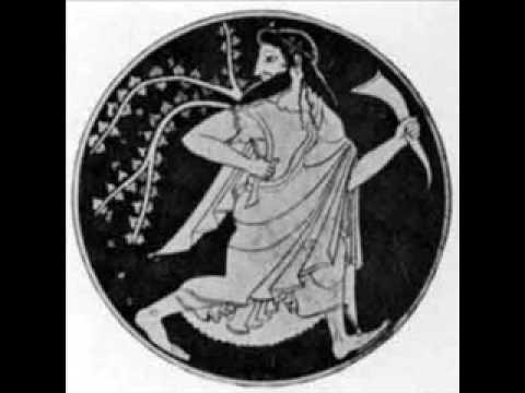 Dionysus Part 1 of 9