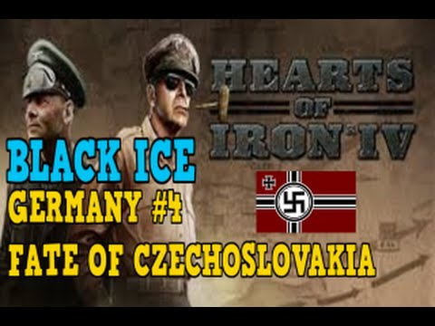 Hearts Of Iron 4 Black Ice Deutsch