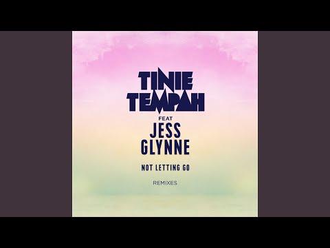Not Letting Go (feat. Jess Glynne) (Troyboi Remix)