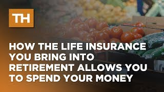 Don't Leave the Kids ANY Money. Leave Them Life Insurance!