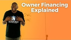 Owner Financing Explained