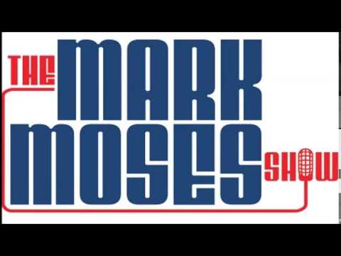 11/18/14 Troy Baker Interview on The Mark Moses Show