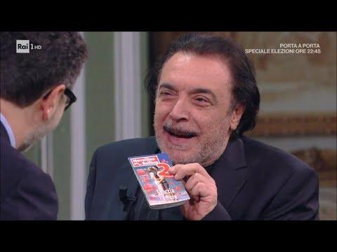 Novellina bellina - Che tempo che fa 04/03/2018