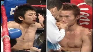 小出大貴 #尾張の獅子 #ボクシング.