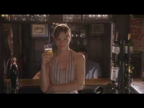 Sienna Guillory as Cathy Wardle in the movie Beauty PART 5 THE END