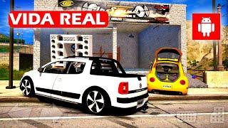 Mega Jogo de Carros Rebaixados Vida Real para Android - Cars in Fixa Brasil (ATUALIZAÇÃO)