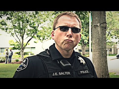 Who's The Boss?: COPS OWNED ON CAMERAS EVERYWHERE | KNOW THE LAW & YOUR RIGHTS