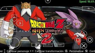 Dragon Ball Z Shin Budokai 2 Mods Download 2018 Advance