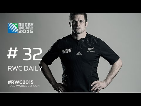 Is McCaw the Greatest All Black ever? - RWC Daily